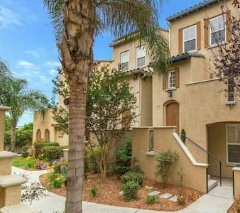 Spotlight Condominium - Chula Vista