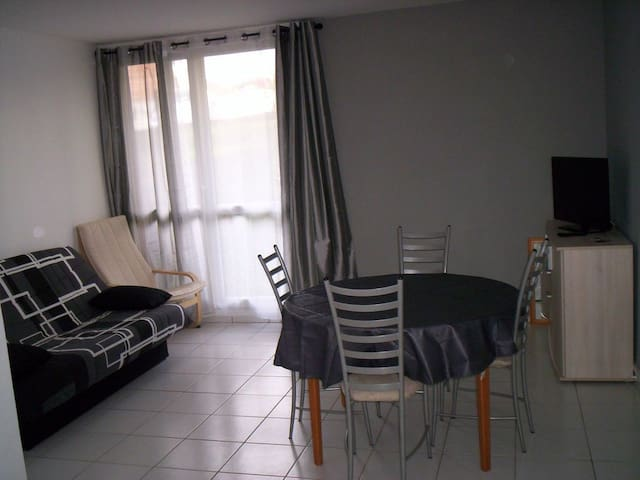 APPARTEMENT RDJ LE RAINCY - Le Raincy - Apartament