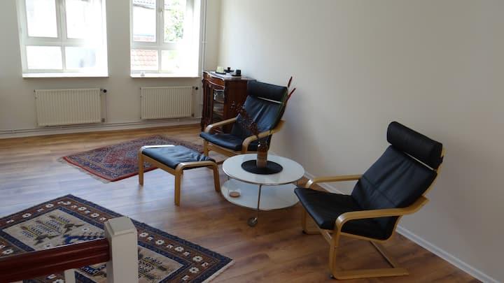 Freundliches und komfortables Haus in der Altstadt