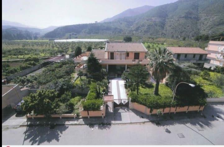 Appartamento  in Villa Tindari\Marinello