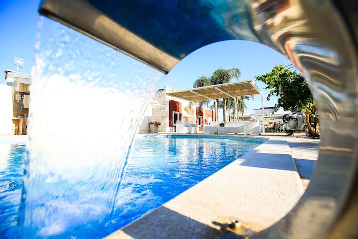 La Casina - Salento Vacation Rental