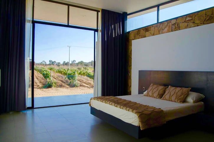 Casa Urbina Wineresort 4 - San Antonio de las Minas - Bed & Breakfast