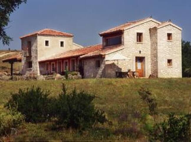 Casita con encanto para parejas - Torre Val de San Pedro - House