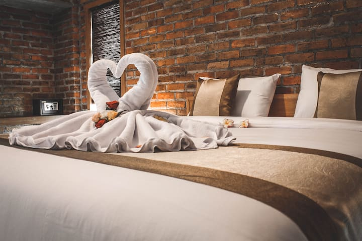 Luxury Guesthouse in the Heart of Canggu 2