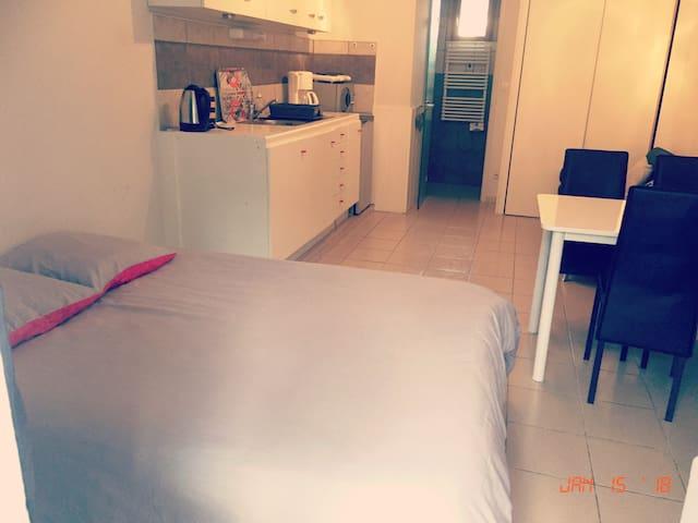 Magnifique appartement Bourget du Lac,Aix,Chambéry