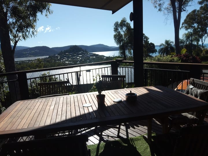 Butler's rest,quiet accommodation in cannonvale