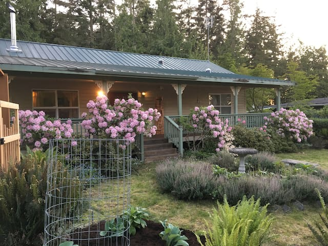 Diamond Retreat: Haven of Peace