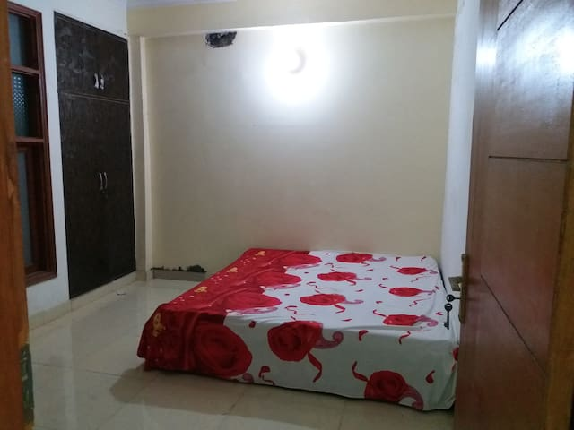 PRIVATE ENTIRE 3BHK FURNISHED FLAT