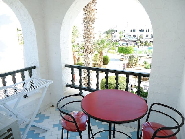 Joli Studio à Marina Kantaoui - Hammam Sousse
