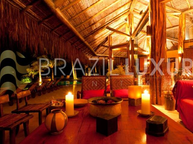 LUXURY & EXCLUSIVE PRIVATE ISLAND