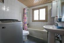 세탁실및3층남자  화장실