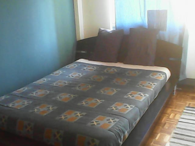 One Room at 8 minutes from Metro. - Odivelas