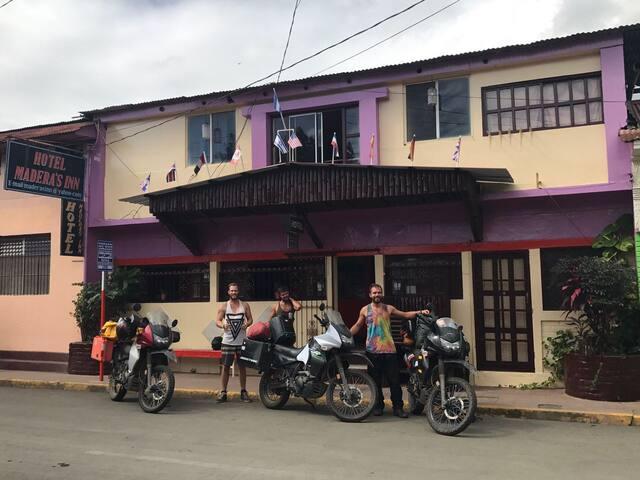 Hotel Maderas Inn Masaya, Nicaragua - Masaya - Herberge