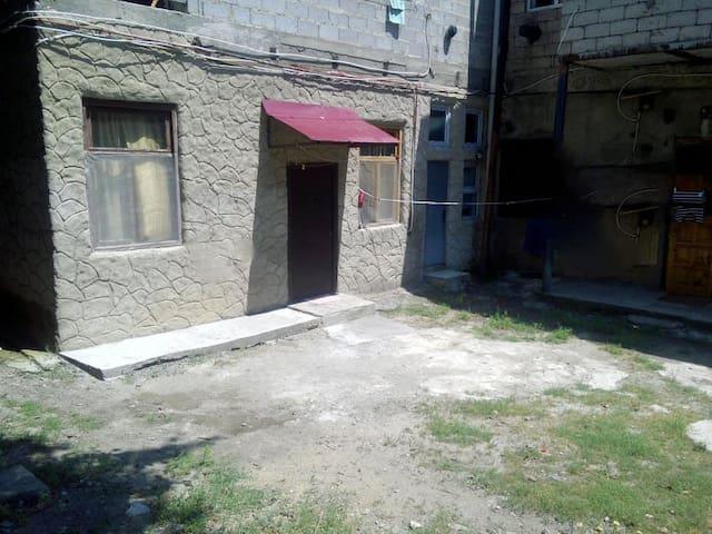 Borjomi Apartment