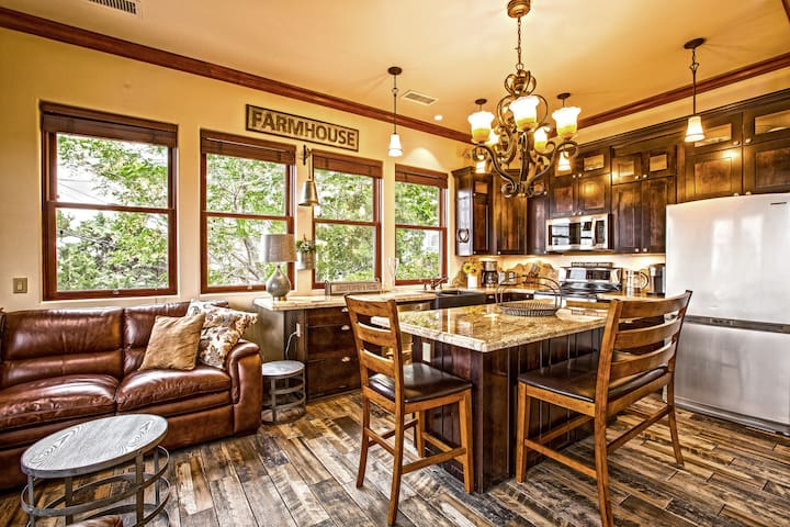 NEW! Copper Suite at Jerome Copper Mountain