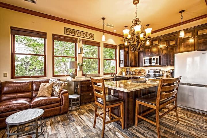 NEW! Copper Suite at Jerome Copper Mountain