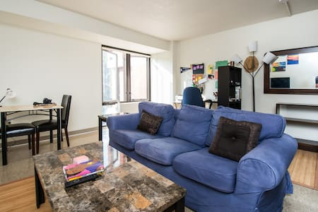 Best Location - Downtown Providence - Providence - Apartment