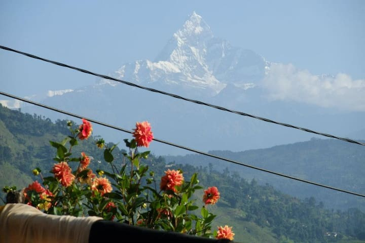 Sweet Family Home Stay - Pokhara