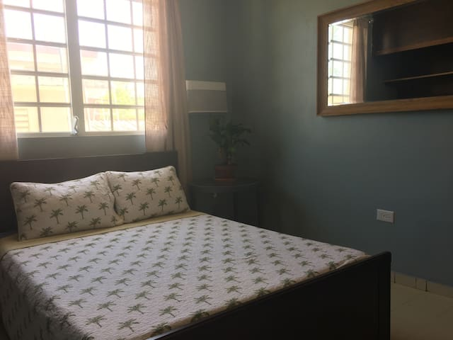 Charming room near the beach in Dorado - Dorado - บ้าน