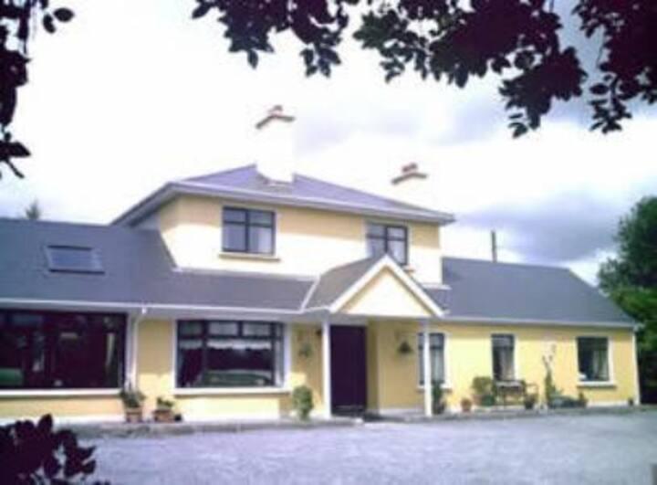 Davmar Guesthouse