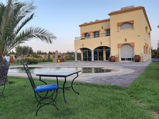 Riad Tanjil  Guest House/Hotel