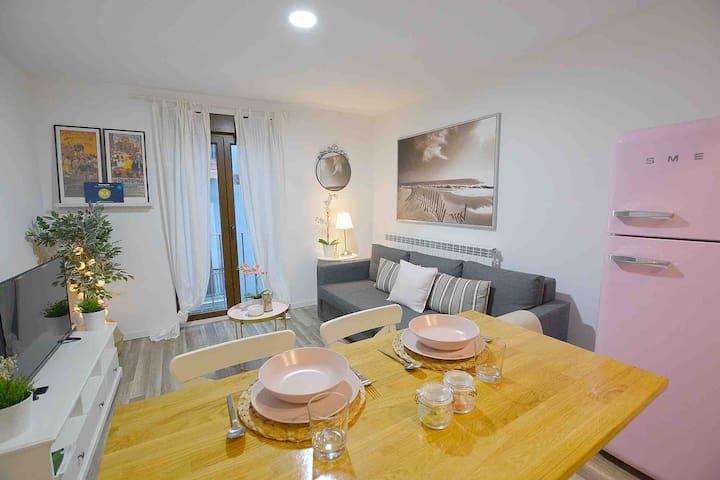 Apartamento AliSol Casco Antiguo UAT00671