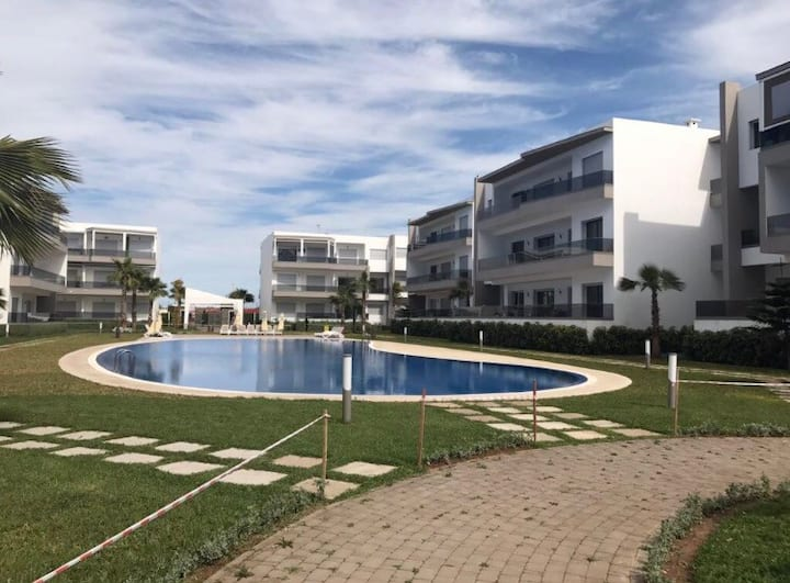 Blanca beach house
