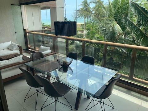 The Lima apartment beach European Apto - Wai Wai b