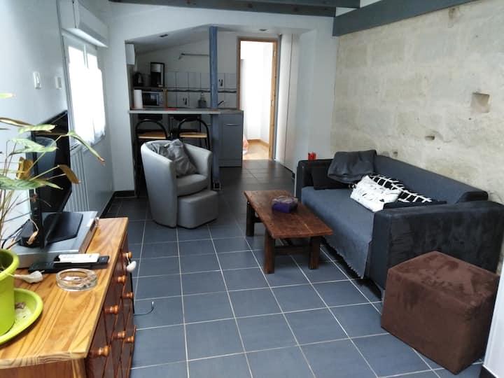 appartement indépendant à Amboise