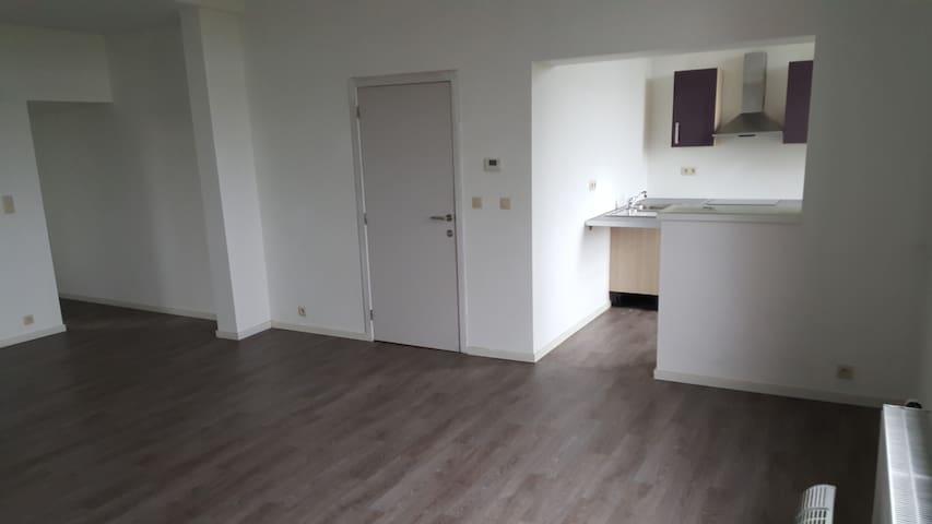 Appart 1ch à 10min de namur - Éghezée - Apartment