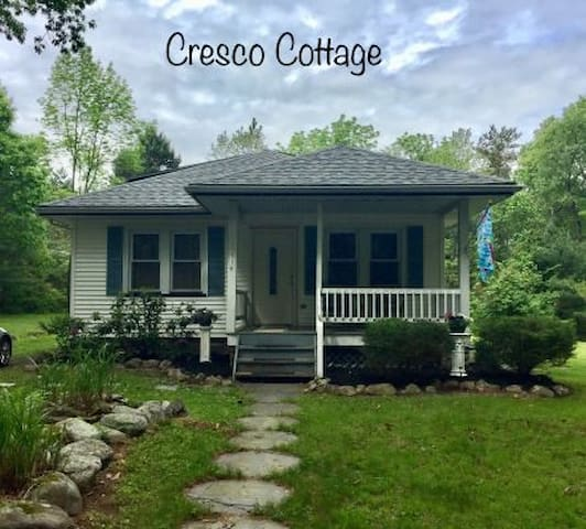 Cresco Cottage-Near Skytop, Casino, & Attractions