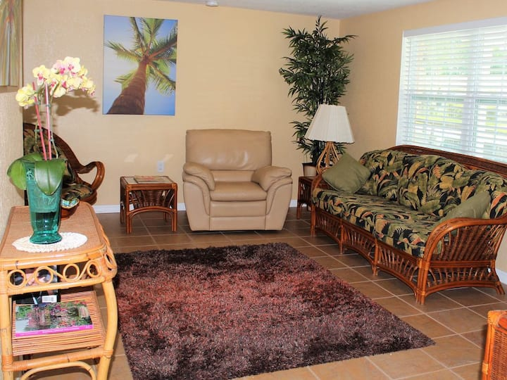 Stunning Two bedroom ranch