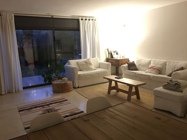 Cozy family home near the beach & BCN with pool - Cabrils - Дом