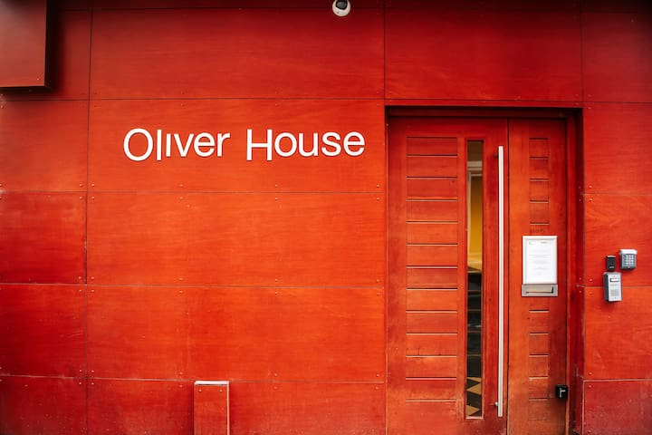 Oliver House, Wood St, Liverpool