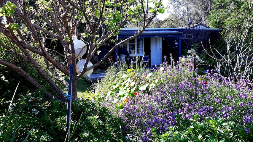 Pilgrim's - garden cottage near Margaret River