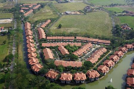 Prestigious Malay Village Home (4BR) near Legoland - Gelang Patah