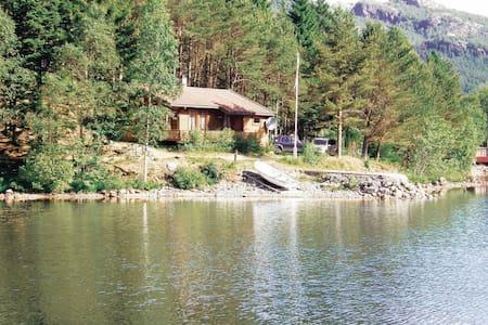 Golhaug - Vikeså - Casa