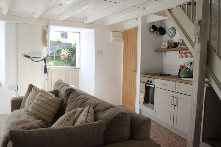 Cottage accommodation in Marazion - Marazion - Loma-asunto