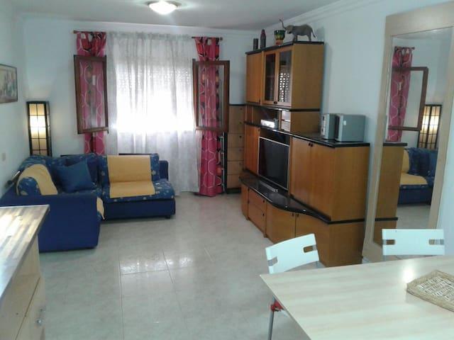 Gran Canaria Apartment. Vecindario - Vecindario - Appartement