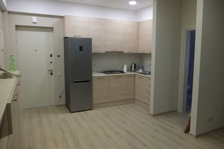 Small Apartment - T'bilisi