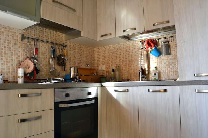 Nice Apartment close to Chianti - Cavriglia - Квартира