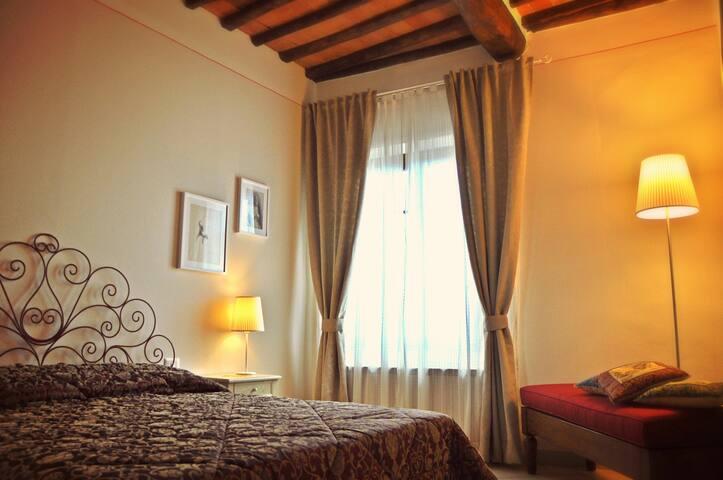 Appartamento Arco Antico - Cerreto Guidi - Apartamento