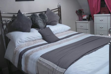 Lovely Clean and Spacious Room - Torquay