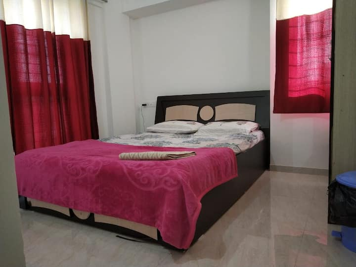2BHK fully furnished Beautiful Flat in Balewadi