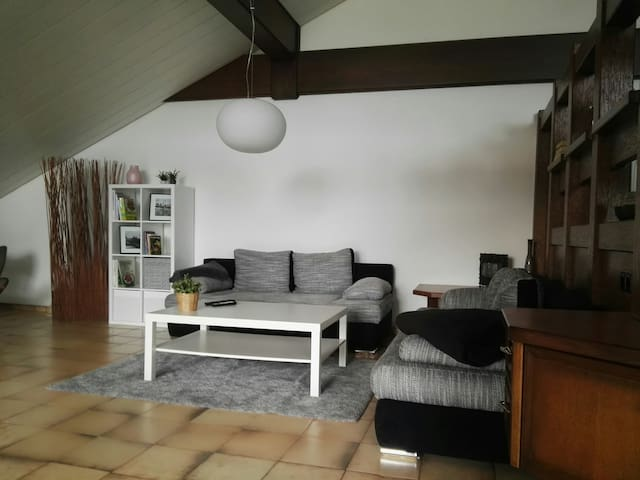 Cosy Apartment / Gemütliche Gästewohnung