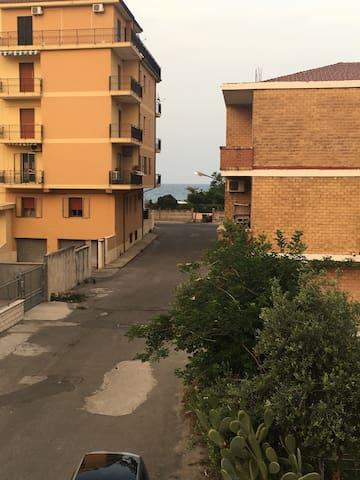 Zona ranch 50mt mare e lungomare - Cirò Marina - อพาร์ทเมนท์