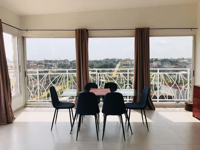 Le Skyview Riviera
