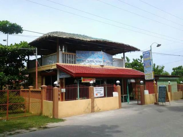 Randys Bantayan Island Resort