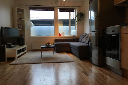Super central 2f apartment in the city center. - Trondheim