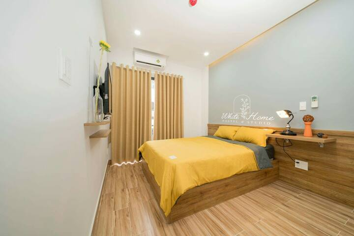 Private Studio in center of Ho Chi Minh city